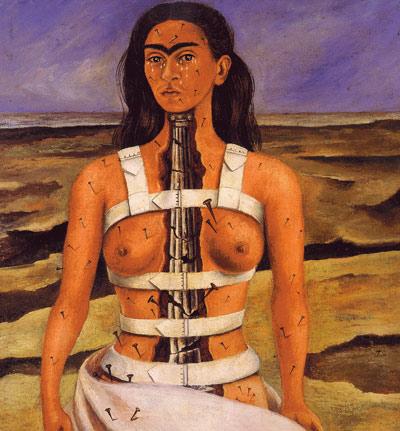 Columna-rota-Frida